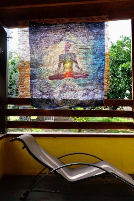 yoga maloka